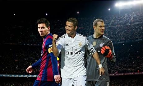 Messi: Saya tidak tahu di mana saya akan bermain tahun depan