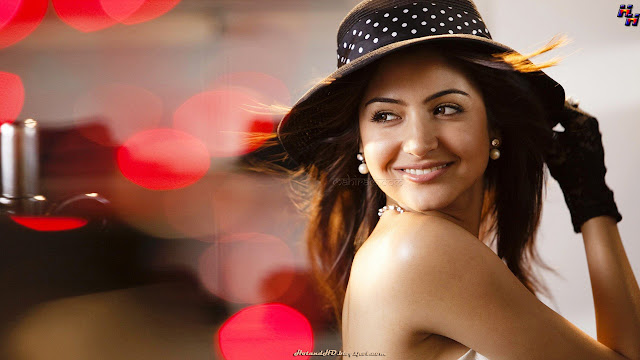 Anushka Sharma hot and hd wallpapers downloads