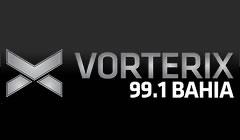 Vorterix Bahía 99.1 FM