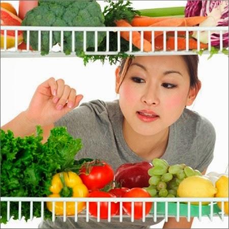 thực phẩm lành mạnh cho việc ăn uống giảm cân