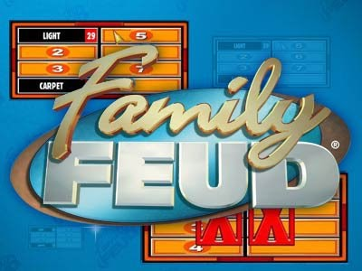 Play family feud online free no download