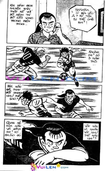 Jindodinho - Đường Dẫn Đến Khung Thành III  Tập 52 page 76 Congtruyen24h