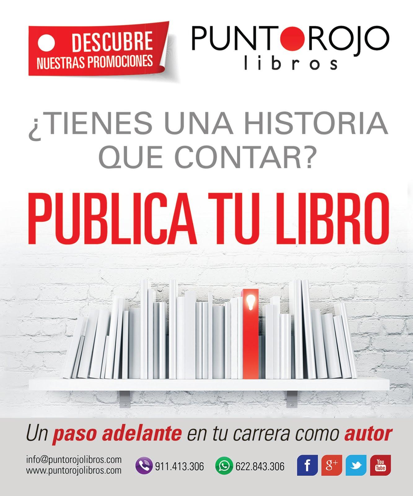Editorial Punto Rojo