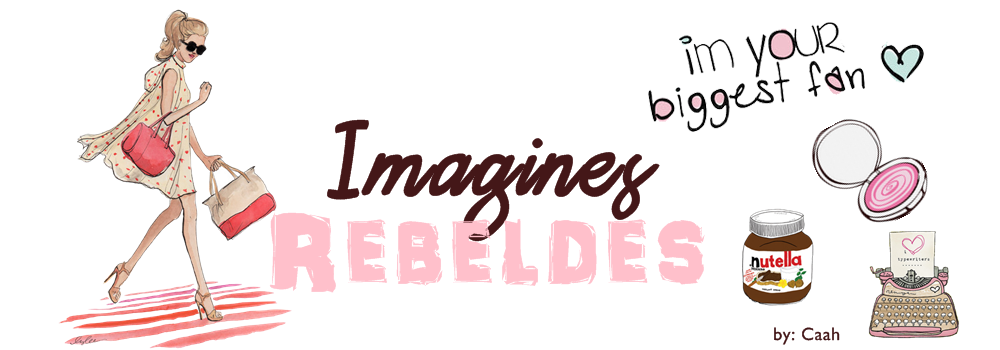 Imagines Rebeldes