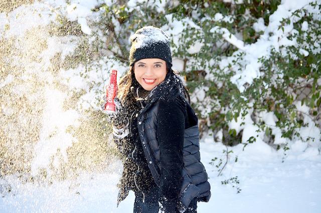 Taste The Feeling-Coca Cola-Mari Estilo- Sentí el sabor-FashionBlogger
