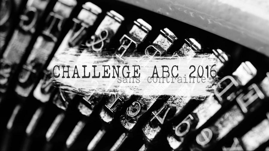 Challenge ABC 2016