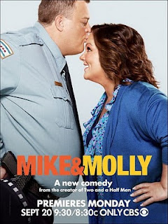 >Mike and Molly 2×20