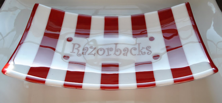 Razorback Platter Special Orders Only