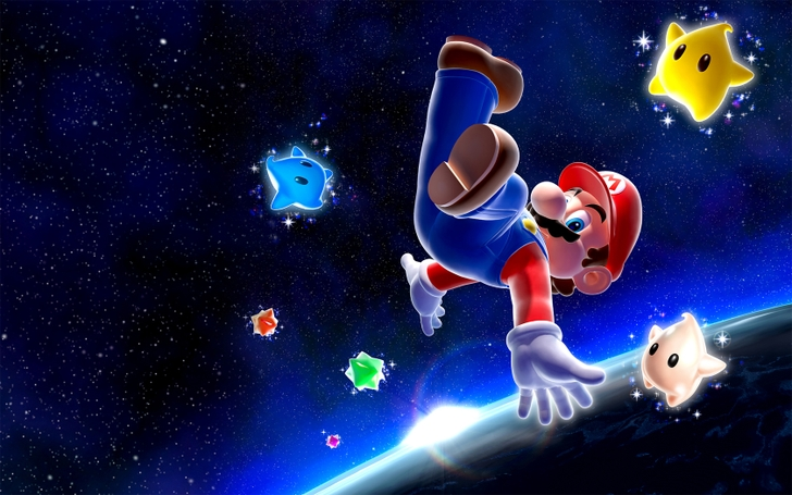 super mario hd wallpapers wallpapers