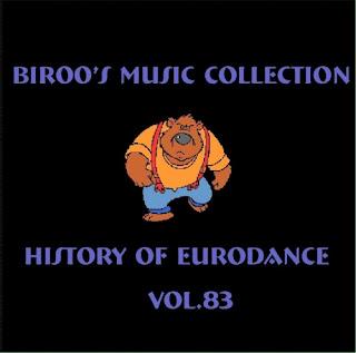 VA - Bir00's Music Collection - History Of Eurodance Vol.83 (2011)