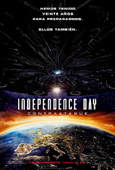 Independence Day: Contraataque (01-07-2016)