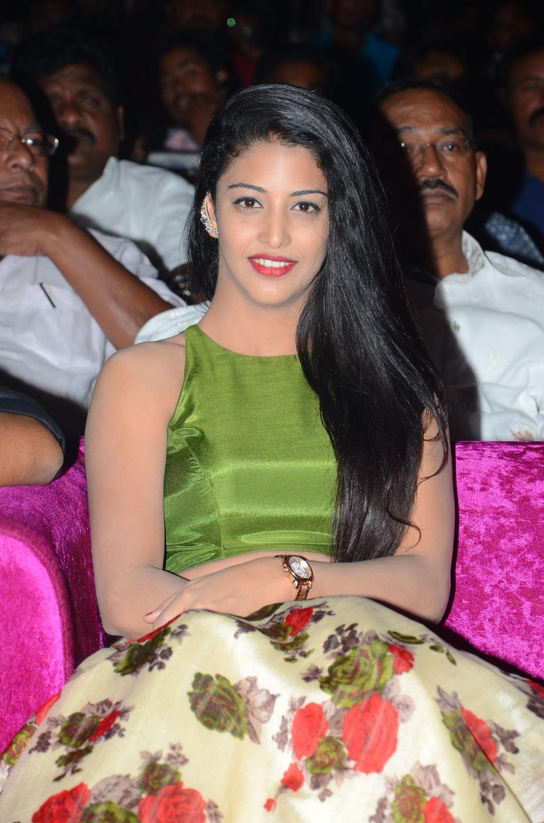 Daksha nagarkar latest glam pics-HQ-Photo-1
