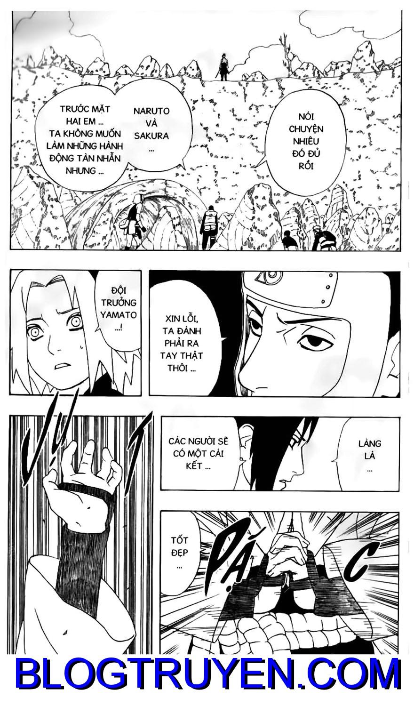 Naruto chap 309 Trang 12 - Mangak.info