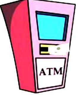 Penyebab Mesin ATM Macet