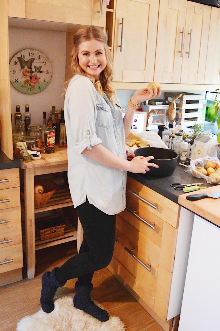 FashionFake, lifestyle bloggers, Hampshire bloggers, Autumn style,Workforce socks