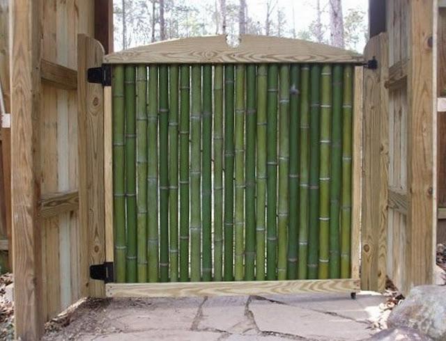 Bamboo Gate3