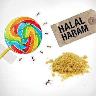 halal, haram , pengawet