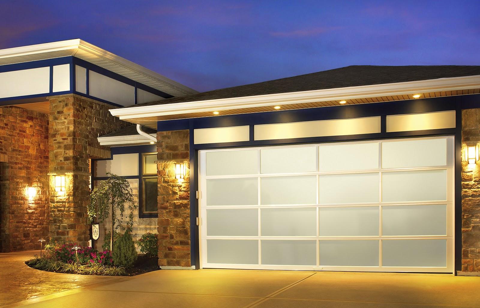 safeway garage door