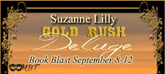 Gold Rush Deluge - 10 September