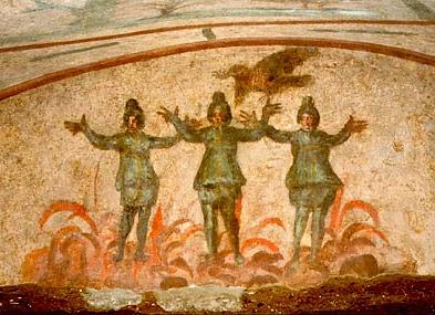 Perseguição: Um Cristianismo que Renasce em meio as cinzas