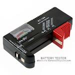 tester battery