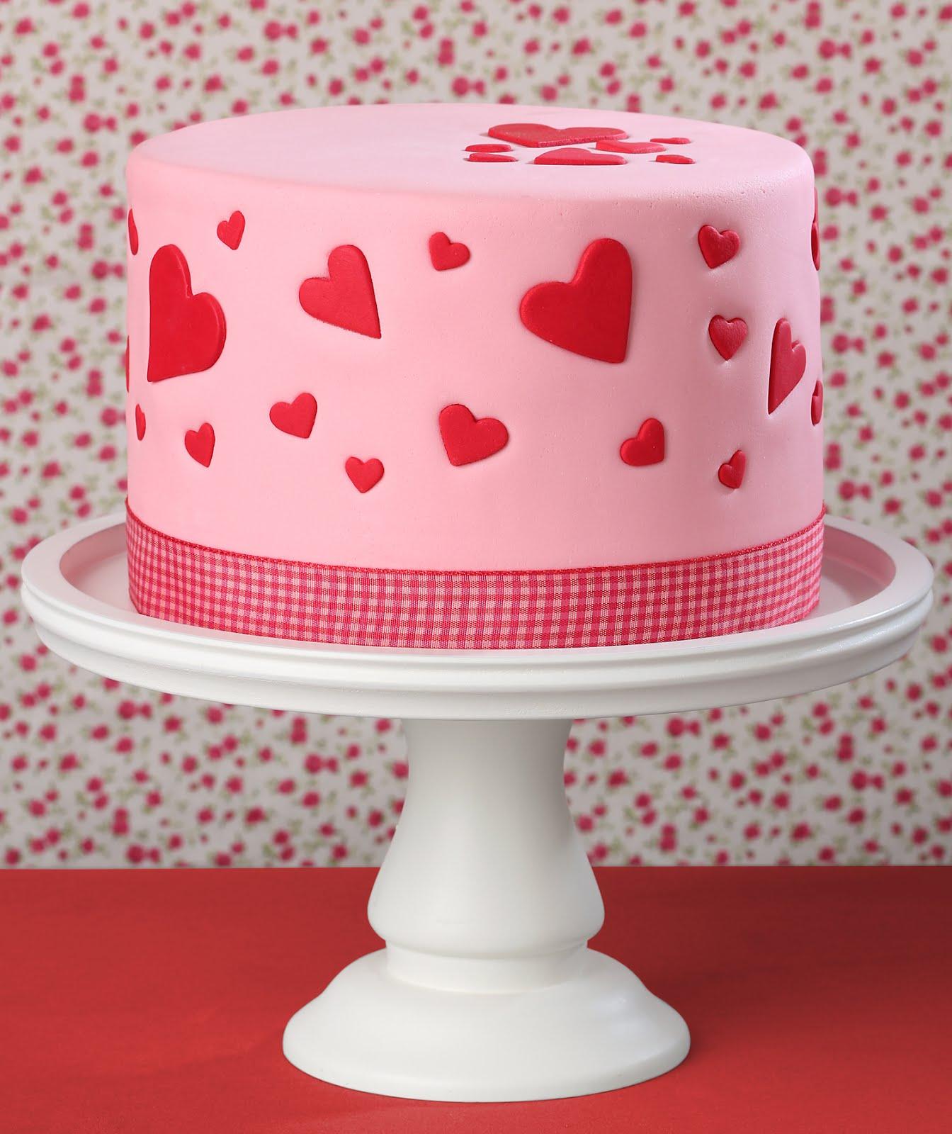Nuevas tortas de diseño de Smeterling Patisserie