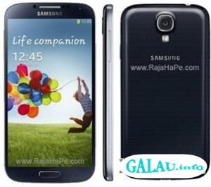 Harga dan Spesifikasi Samsung Galaxy S4 i9500