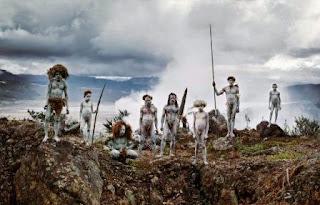 asal-usul penduduk indonesia