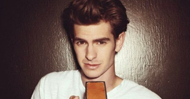 Andrew Garfield Stumps for a Gay Spider-Man: Why Cant He