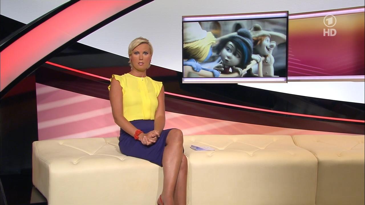 Fernsehfrauen forum HC