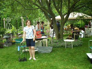 Northwind Perennial Antique Fair