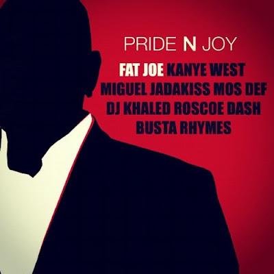 Fat Joe - Pride N Joy (feat. Kanye West) Lyrics