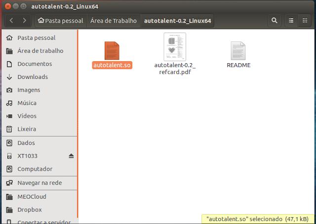 Auto-Tune para Linux