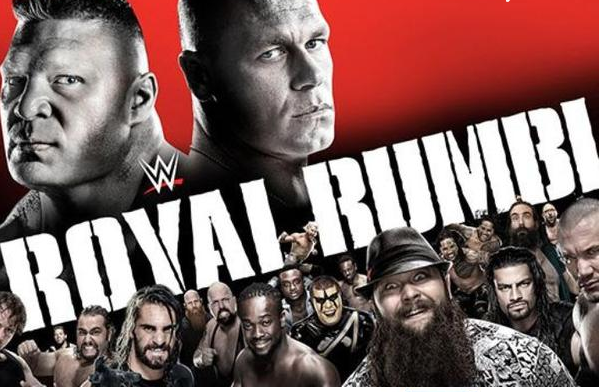 WWE Royal Rumble 2015 25th January 2015 - 01/25/2015 Watch Online Download DVDscr