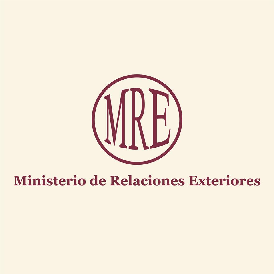 Blog institucional per y uruguay aprueban los for Oposiciones ministerio de exteriores