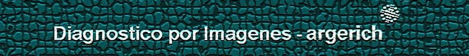 Diagnóstico por Imágenes - Htal Argerich