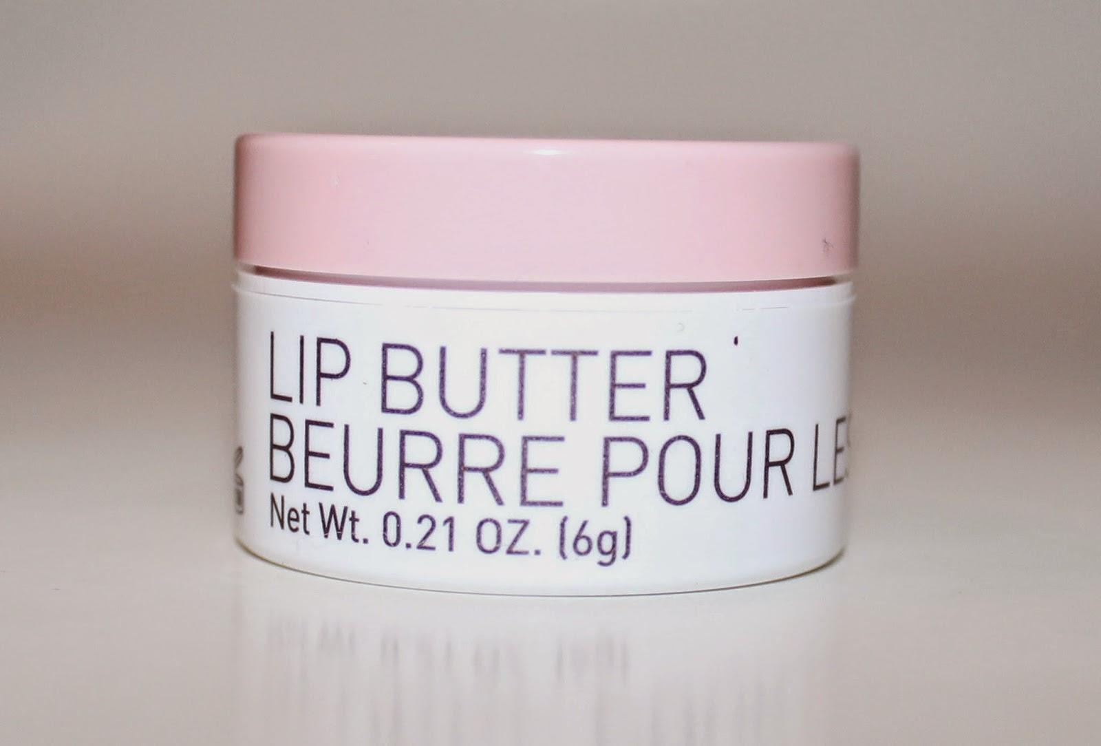 Korres Lip Butter in Jasmine