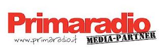 logo primaradio intervista matrimonio sponsorizzato