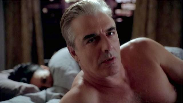 The Good Wife S06E14. Mind's Eye peter kalinda critica review opinion