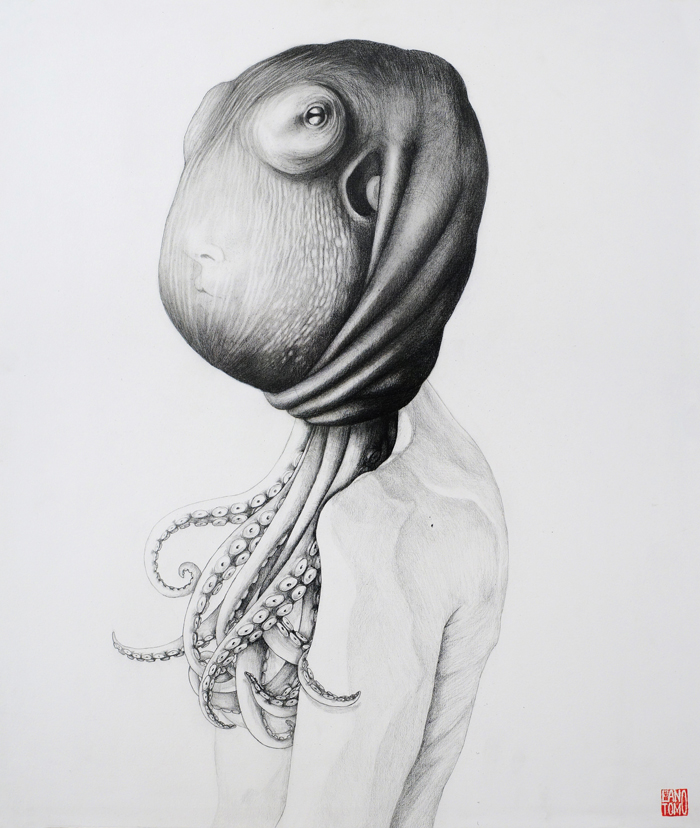nuncalosabre. Ilustración | Illustration - ©Antonella Montes