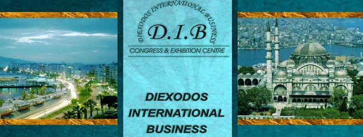 DIEXODOS INTERNATIONAL BUSINESS
