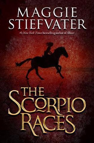 The Scorpio Races showed the beauty of the relationship between horse and rider. Loved reading about Sean & Corr! - unboundpages.com