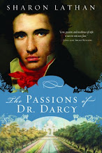 The Passion of Dr. Darcy
