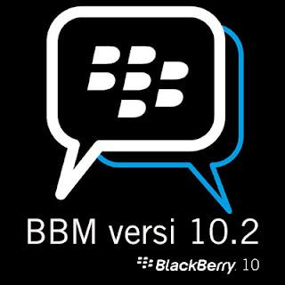 BBM versi 10.2