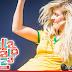 Ellie Goulding agitou o Lollapalooza