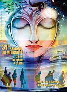 Semana do Migrante 2016