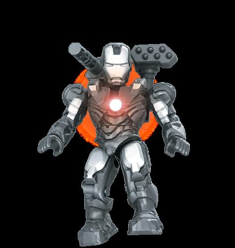 Building blocks iron man mega blok war machine email this blogthis
