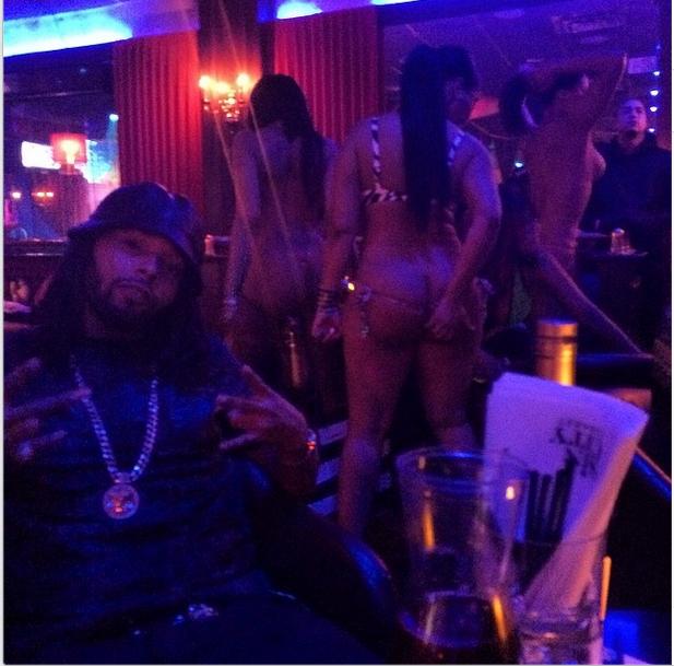 naija sexy clubs
