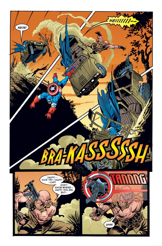 Captain America (1998) Issue #27 #33 - English 13