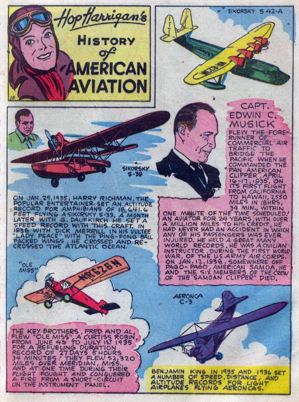 Read online All-American Comics (1939) comic -  Issue #45 - 25